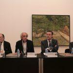 Ameztoy 'regresa' al Círculo de Bellas Artes antes de ir al Museo de Bilbao