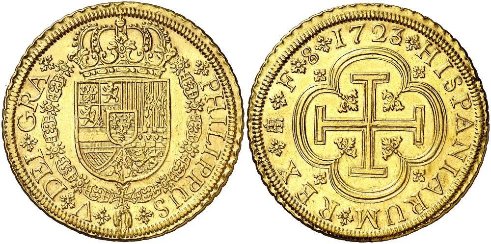8-escudos-de-1723-de-segovia.-salida-12.000-euro.-aureocalico