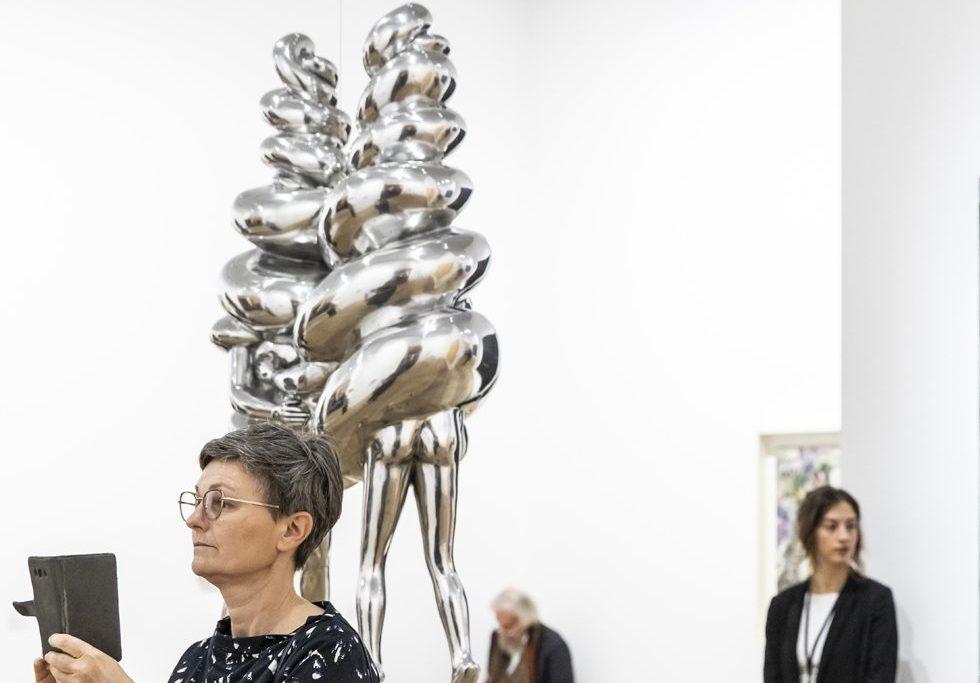 Galerie Karsten Greve AG 414