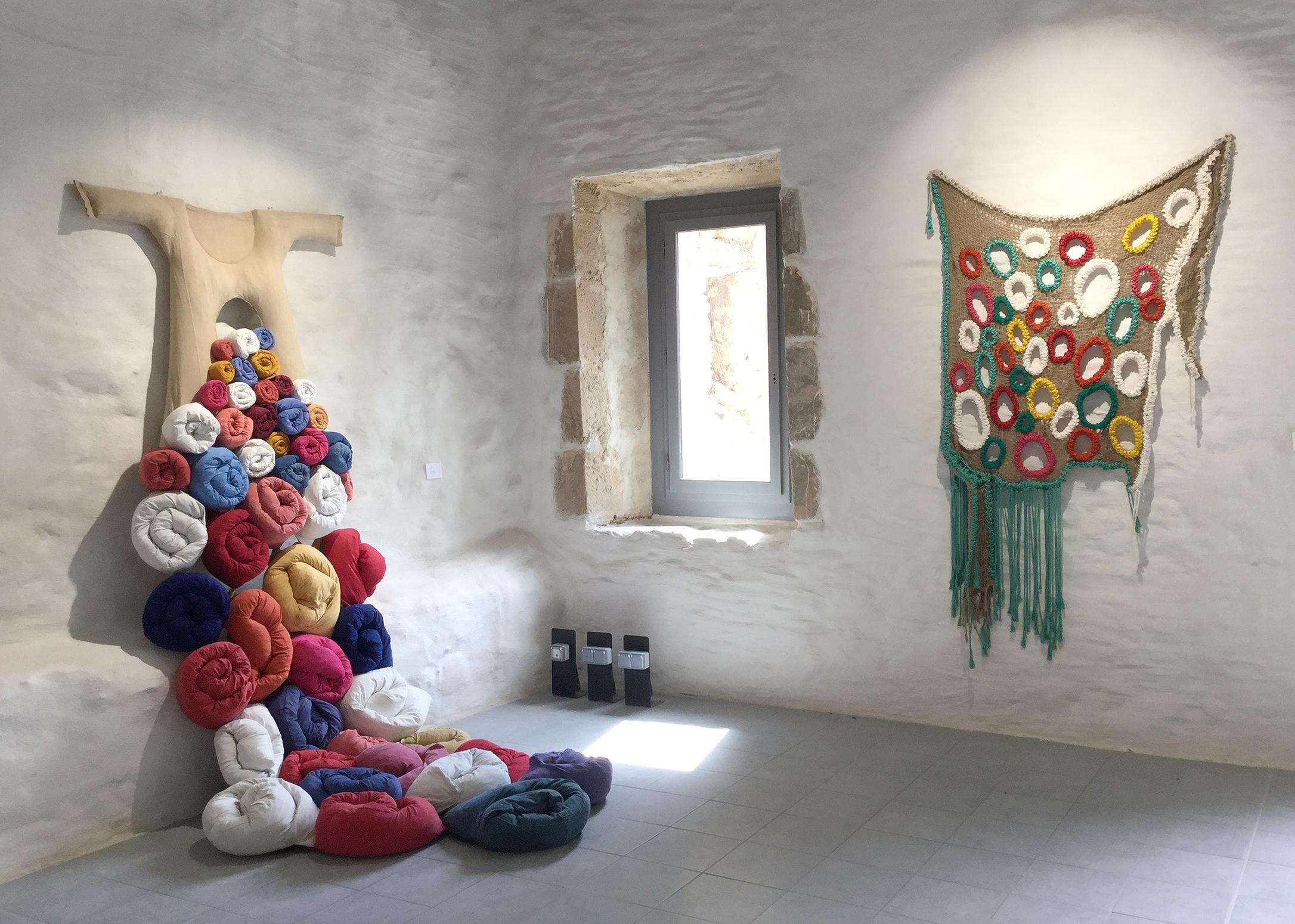 primavera-y-la-feria.-exposition-artistes-a-suivre-chateau-de-bugarach-2017