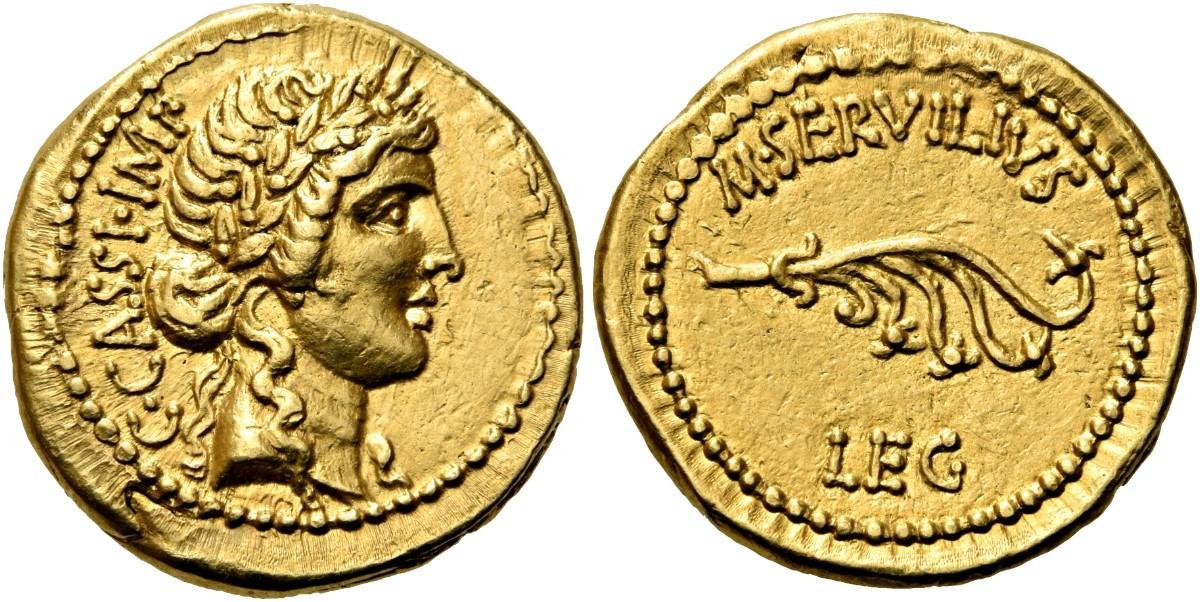 ureo-de-cassius-longinus.-rematado-en-44.000-euro.-gornyandmosch