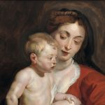 """De Rubens a van Dyck"" ahora en Zaragoza"