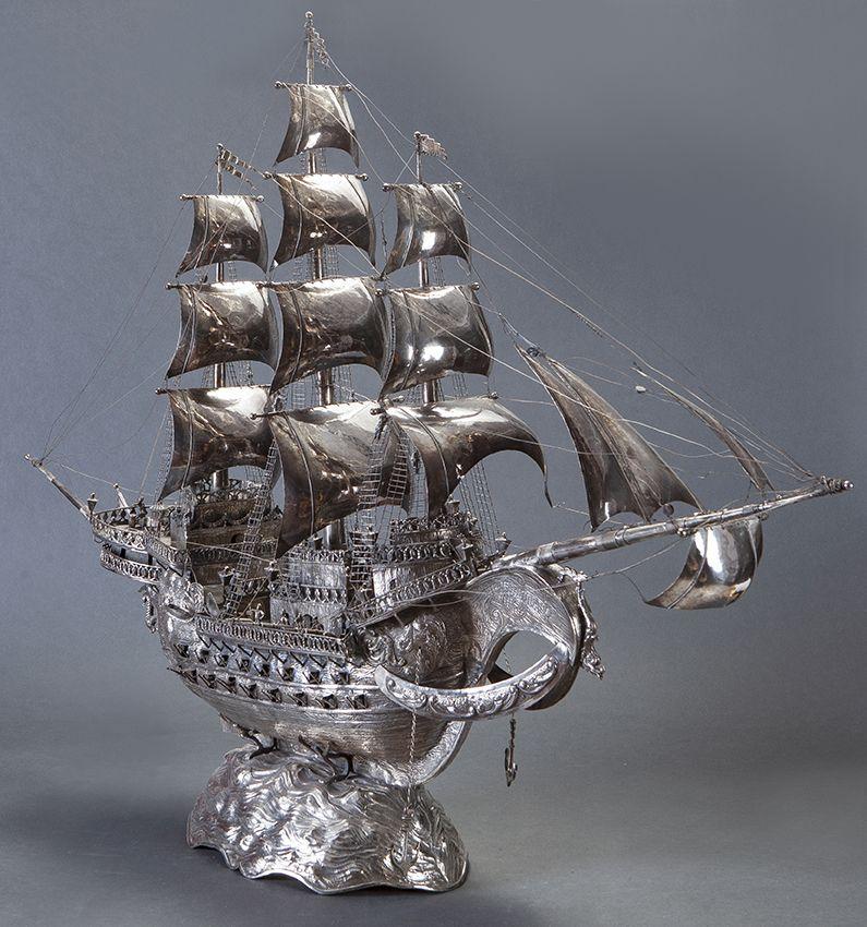 1280-galen-en-plata-espaola-punzonada-de-pedro-durn.