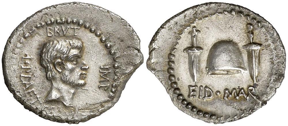 denario-de-bruto-idus-de-marzo.-rematado-en-200.000-euro.-aureocalico