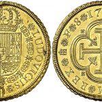 Las subastas numismáticas en España 'florecen' en marzo