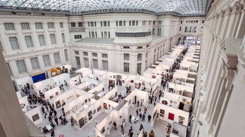 La semana del arte contemporáneo en Madrid