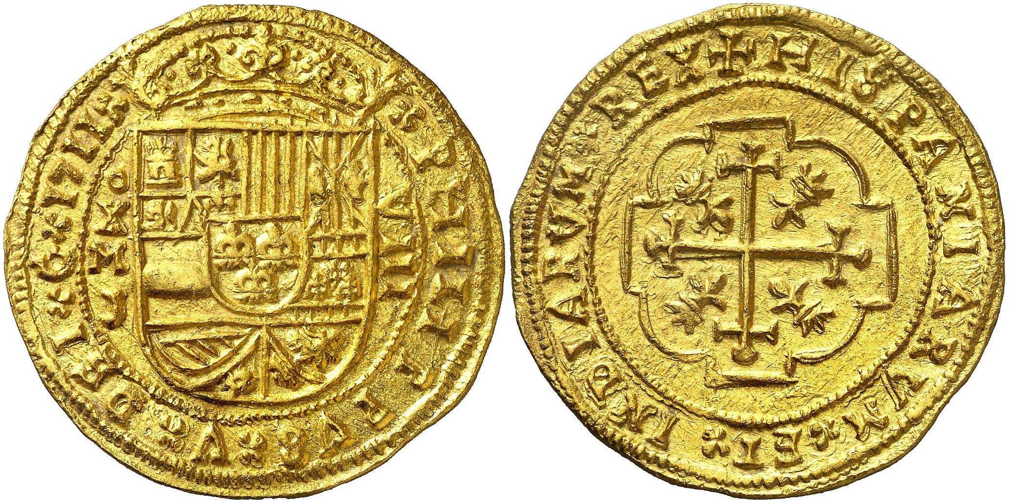 8-escudos-de-mjico-de-1711.-rematado-en-215.000-euro.-ureocalic