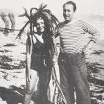 Pablo Neruda. Lote único formado por más de 600 piezas. Salida en La Suite: 650.000 euros