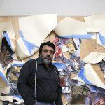 """CÉSAR BARRIO: """"Se trata de romper la cáscara de eso que llamamos realidad"""""""