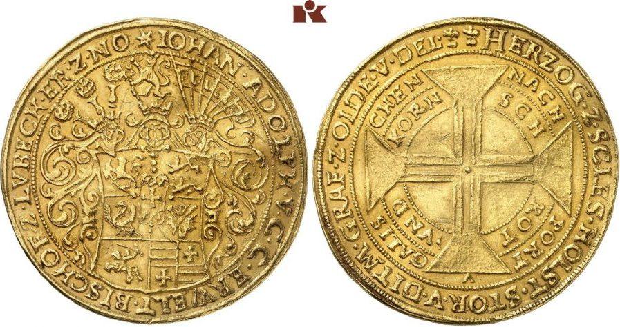 10-ducados-de-juan-adolfo.-salida-120.000-euros.-fritzrudolfkuenker
