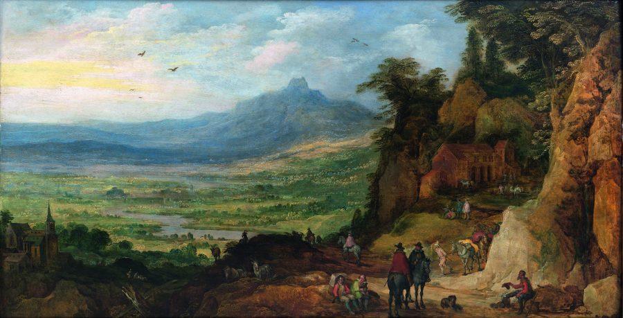16-paisaje-con-mulas