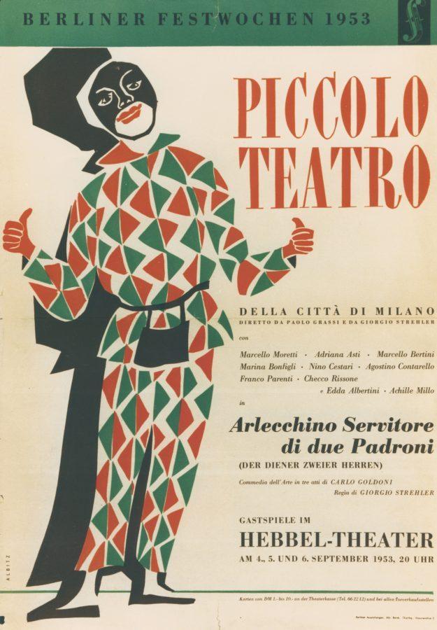 1953_posterberlin338_archiviopiccoloteatromilano