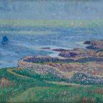 117.000 euros por los lienzos de Sorolla y Regoyos en Ansorena
