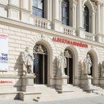 La Albertina de Viena inaugura un nuevo museo dedicado al arte moderno