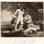 30.000 euros por una primera edición de los Desastres de Goya en Durán