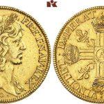 Las subastas de monedas y billetes vuelven con fuerza en junio