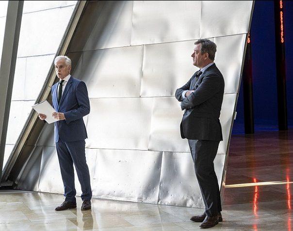 El Museo Guggenheim Bilbao ha reabierto con innovación y seguridad