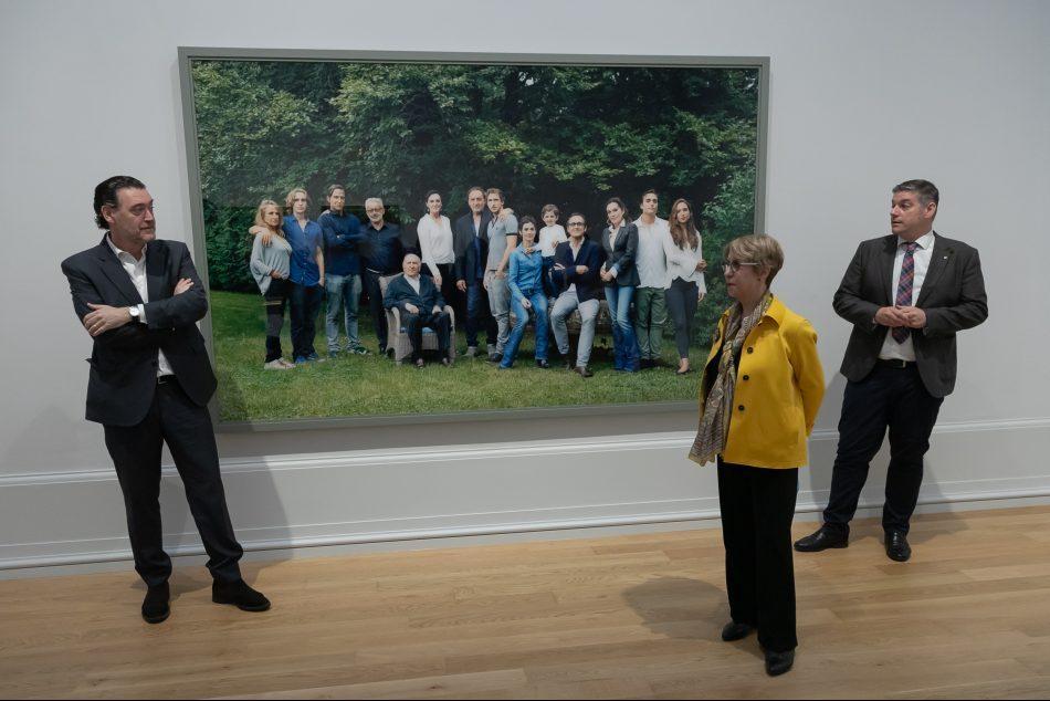 El Museo de Bellas Artes de Bilbao enriquece su colección con nuevas donaciones
