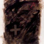 Antoni Tàpies. Sin título, 1975. Salida y remate: 25.000 euros