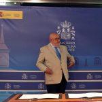 La entidad financiera CREA y la Federación de Anticuarios firman un acuerdo para facilitar la llegada de ayudas económicas al sector