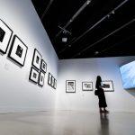 Las interacciones entre la cámara y la ciudad moderna en CaixaForum Madrid