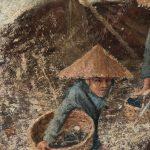 90.000 euros por un lienzo de José María Asunción en Setdart