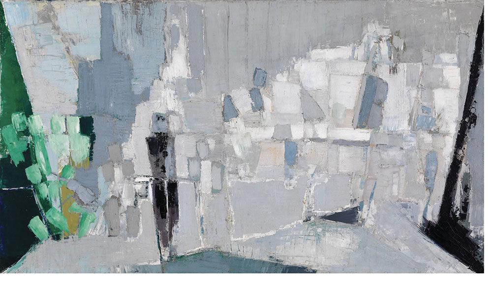 La deseada vuelta de las exposiciones: 'Expresionismo Alemán', 'Lee Krasner' e 'Invitadas'