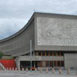 El problema del traslado de los murales de Picasso en Oslo