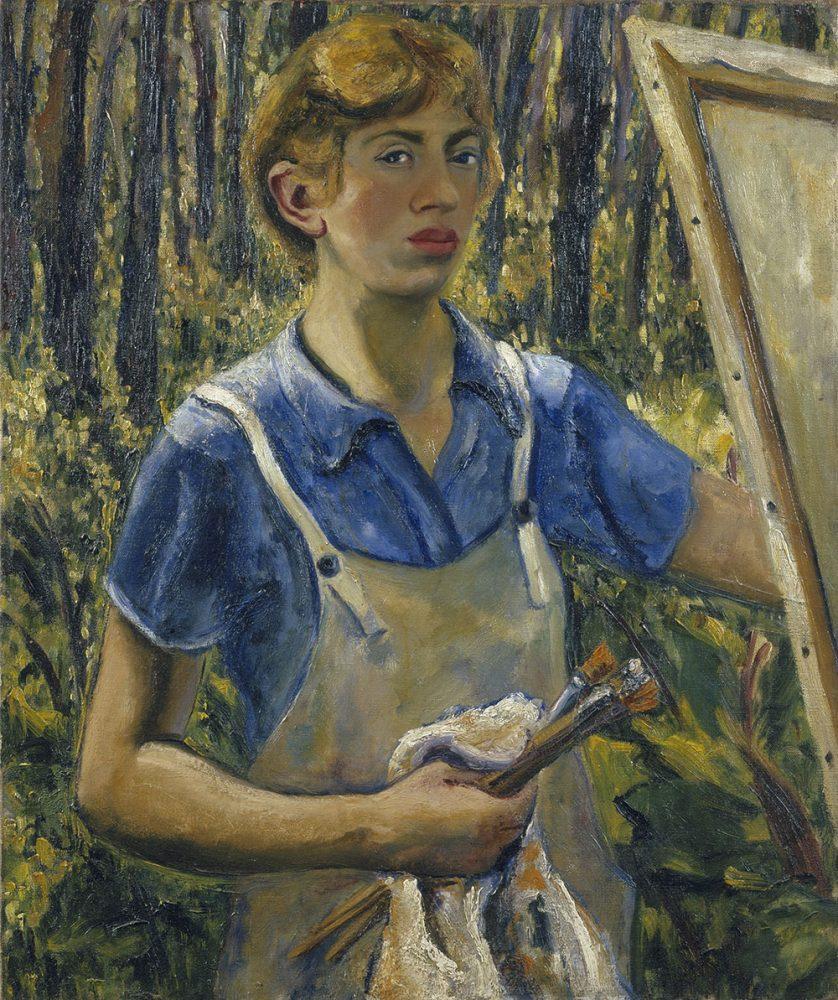 1.-lee-krasner-self-portrait-c.-1928–the-pollock-krasner-foundation-courtesy-the-jewish-museum-new-york