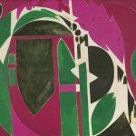 Lee Krasner, la reinvención y la explosión del color