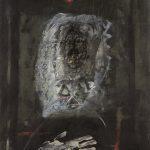 Antoni Clavé. Main blanche, 1965. Salida y remate: 29.000 euros