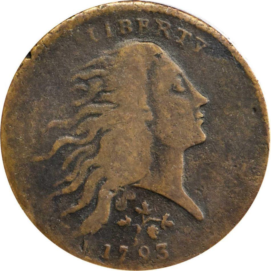 centavo-de-1793.-rematado-en-660.000