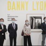 Una memoria del bajo Manhattan de Danny Lyon