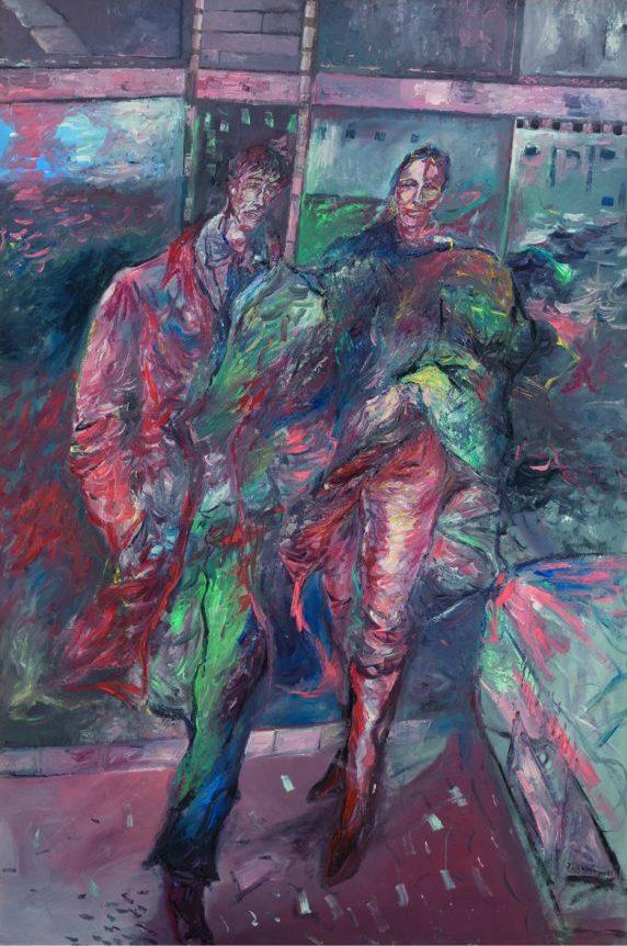 juan-luis-goenaga.-bikotea-i-1981