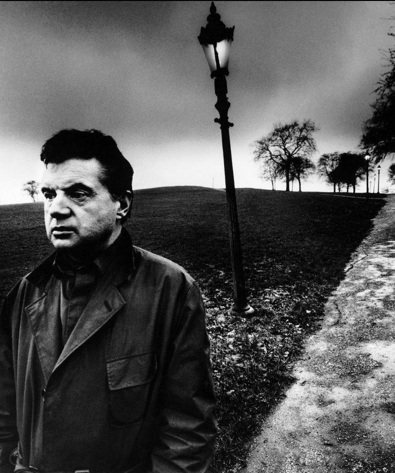 Francis Bacon, Primrose Hill 1963
