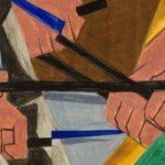 Reaparece un cuadro Jacob Lawrence gracias a un visitante del Metropolitan Museum de Nueva York