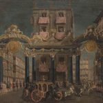 Una perdida Entrada de Carlos III en Madrid de Lorenzo Quirós en Segre