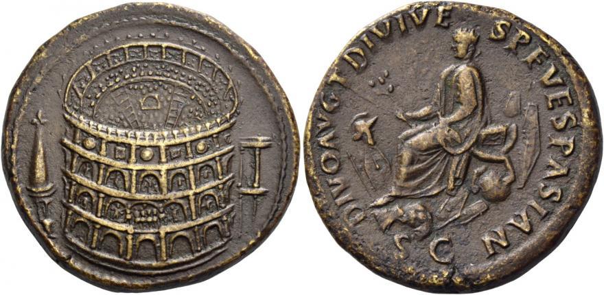sestercio-de-tito.-vista-del-coliseo.-rematado-en-425.000-francos-suizos.-numismatica-ars-classica
