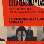 Artistas, escritores y abogados debaten sobre la censura