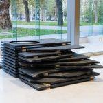 El Museo de Bellas Artes de Bilbao adquiere una obra de Ibon Aranberri
