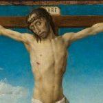 Un Calvario del círculo de Van der Goes para el Prado