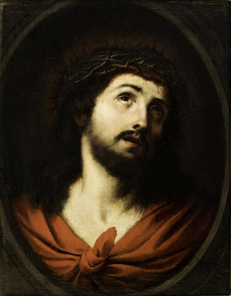 Bartolomé Esteban Murillo. Ecce Homo. Salida: 370.000 euros. No vendido