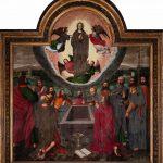 Marcellus Coffermans. Asunción de la Virgen. Salida: 150.000 euros. No vendido