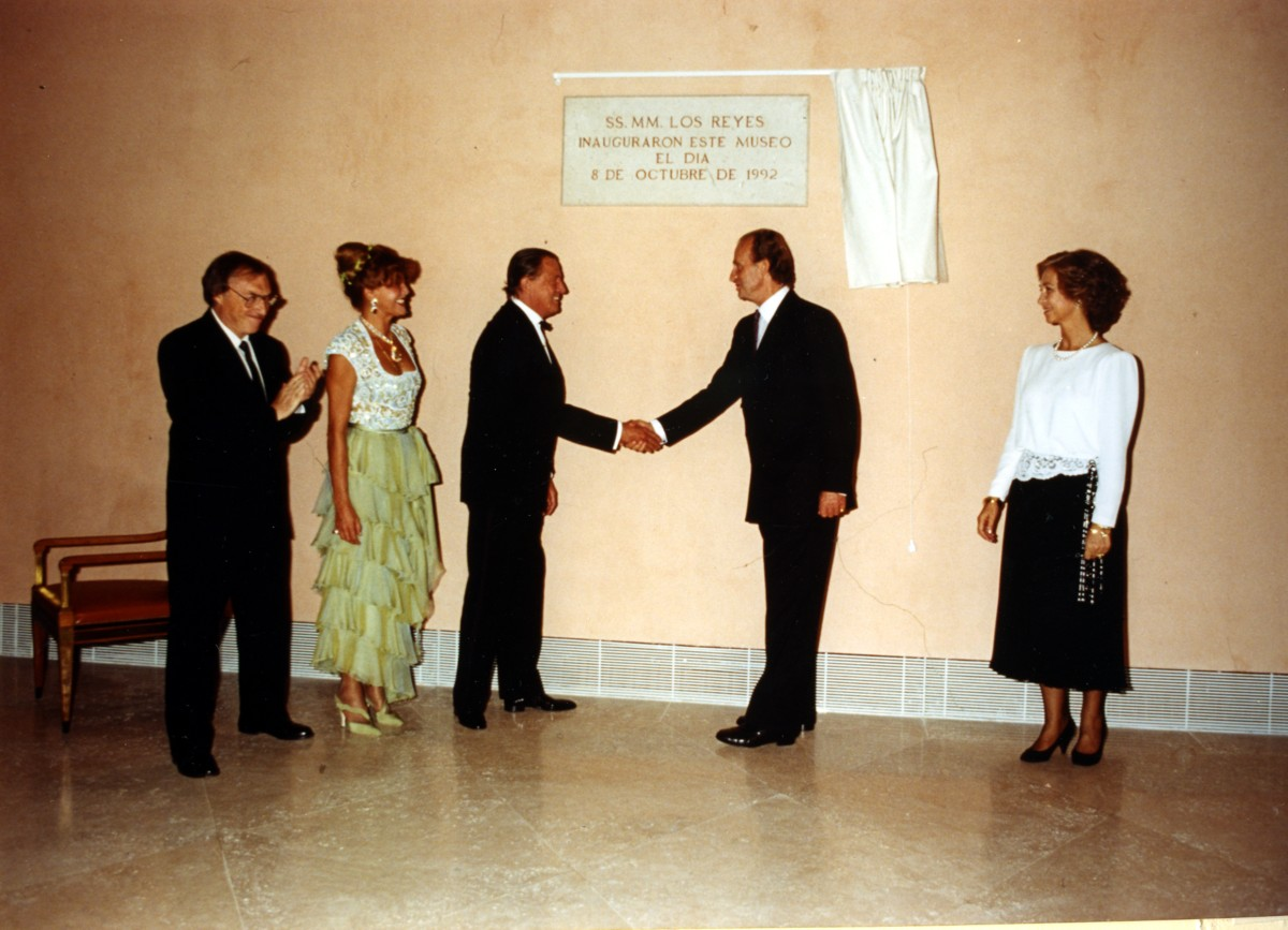 1992.10.08_opening-of-the-museo-thyssen-bornemisza-madrid