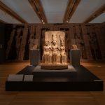El universo de Nefertari en el Museo Kimbell de Texas