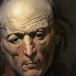 El científico Javier Burgos identifica una 'monomanía' perdida de Géricault