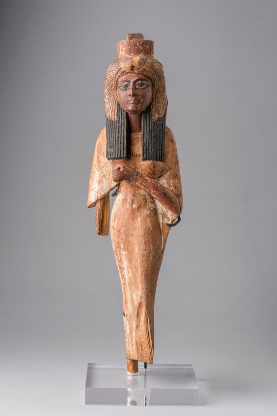 statuette-of-ahmose-nefertari