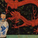 3,2 millones de euros y récord para Tintín