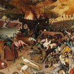 Un repaso novelado por la historia del arte