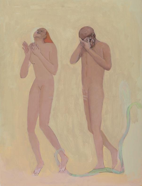 MUSEO BELLAS ARTES DE BILBAOAUTOR: ISABEL BAQUEDANO